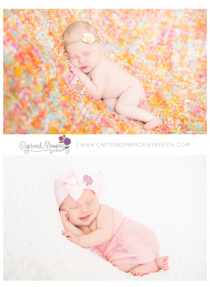 Baby Ellisyn Blog 4