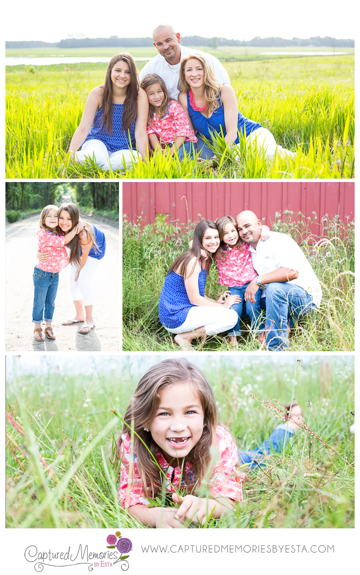 Delrio Family portraits blog 1