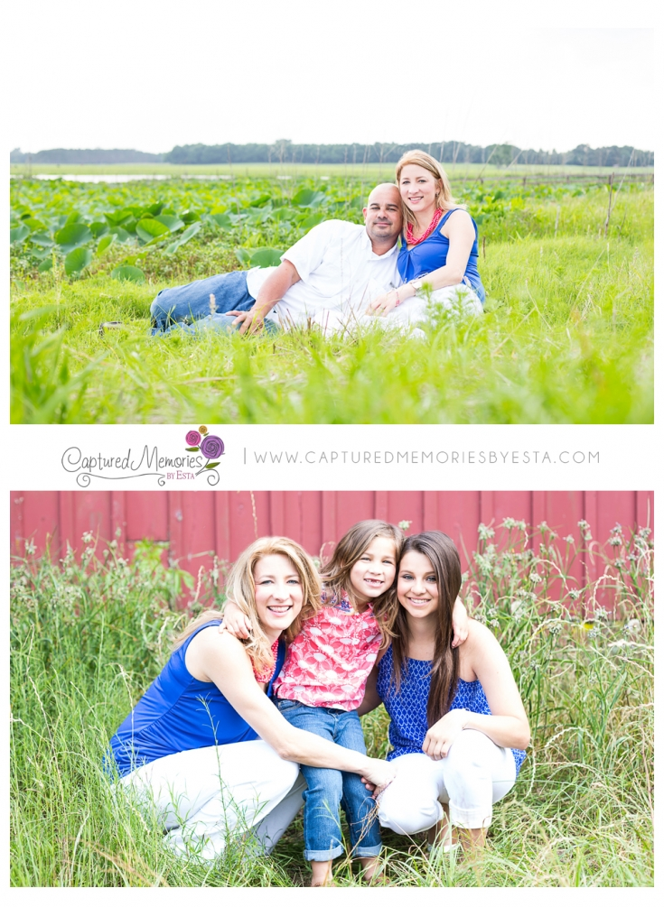 Delrio Family portraits blog 4