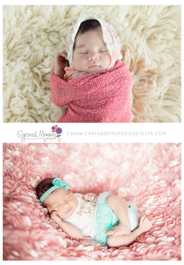Ivana Sky Orlando Newborn Baby Photography Captured Memories by Esta blog 3