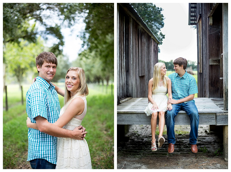 Karson Adam Engagement Wedding Captured Memories by Esta Photographer Lake City Fl (4)