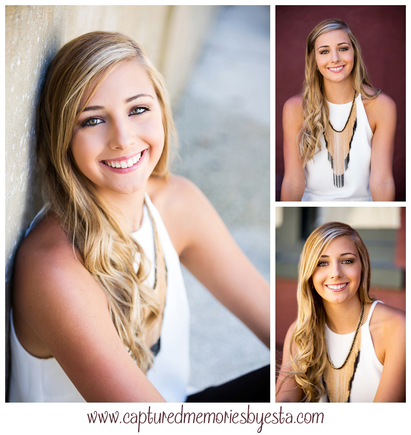 Morgan Senior Pictures Class of 2016 Captured Memories by Esta Photographer Lake City Fl St Augustine_0002