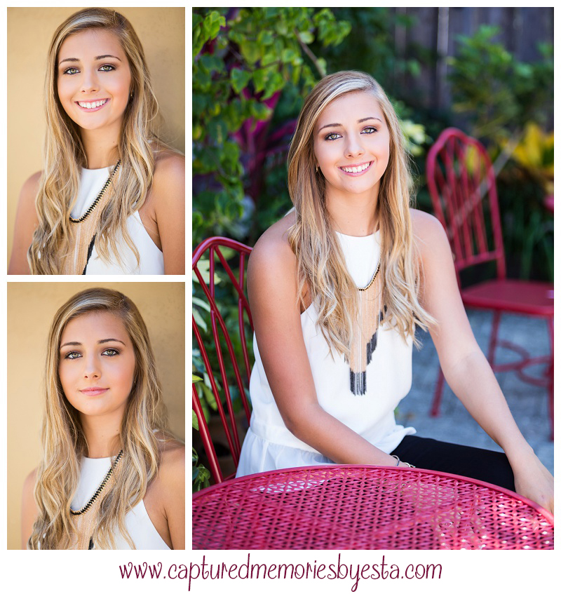 Morgan Senior Pictures Class of 2016 Captured Memories by Esta Photographer Lake City Fl St Augustine_0004