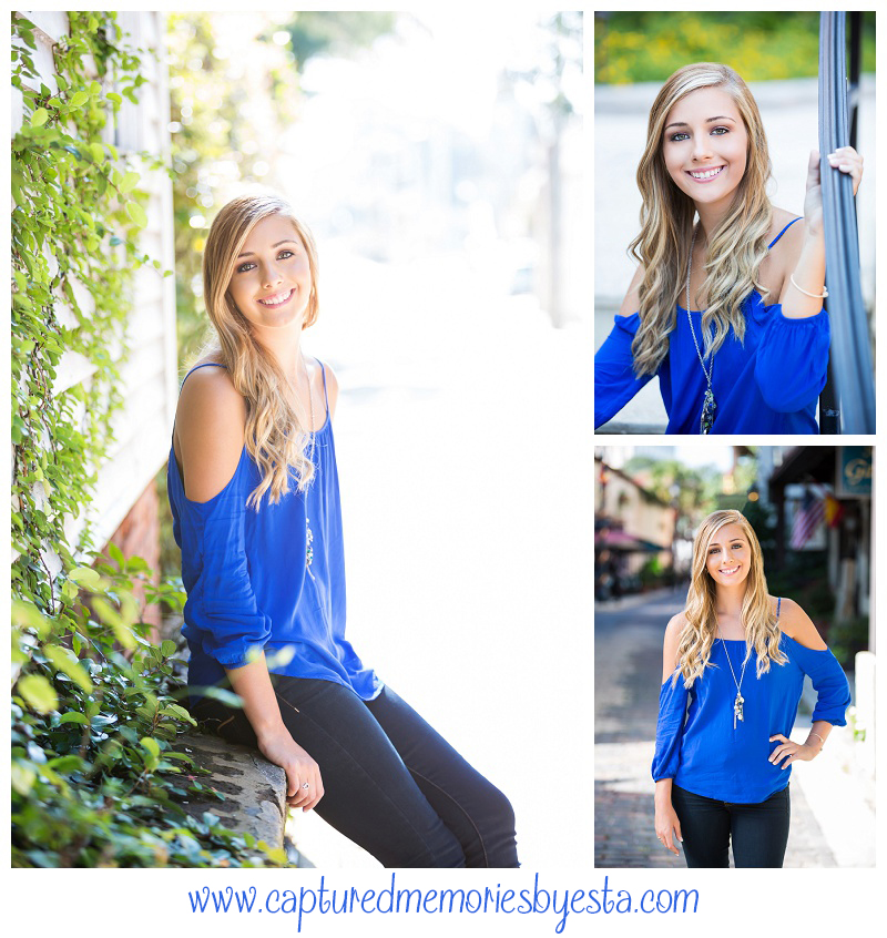 Morgan Senior Pictures Class of 2016 Captured Memories by Esta Photographer Lake City Fl St Augustine_0008