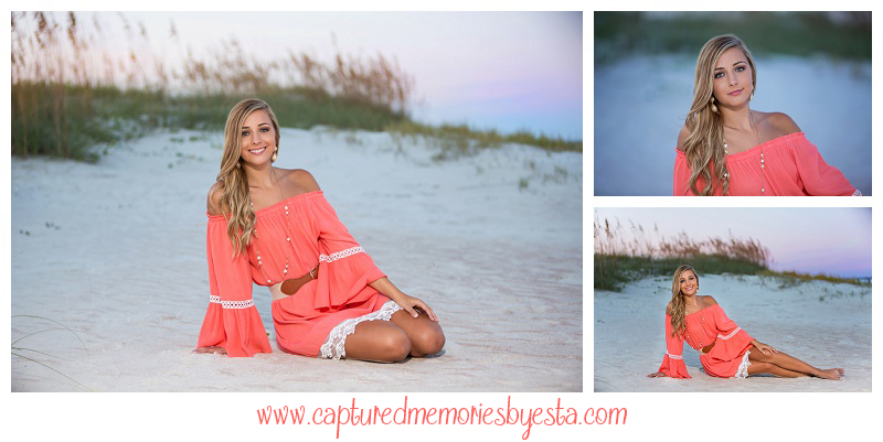 Morgan Senior Pictures Class of 2016 Captured Memories by Esta Photographer Lake City Fl St Augustine_0010