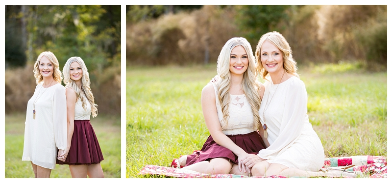 DeeDee and Kali mother daughter session Captured Memories by Esta Photographer Lake City Fl Bell High School_0001
