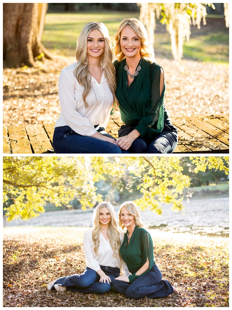 DeeDee and Kali mother daughter session Captured Memories by Esta Photographer Lake City Fl Bell High School_0004