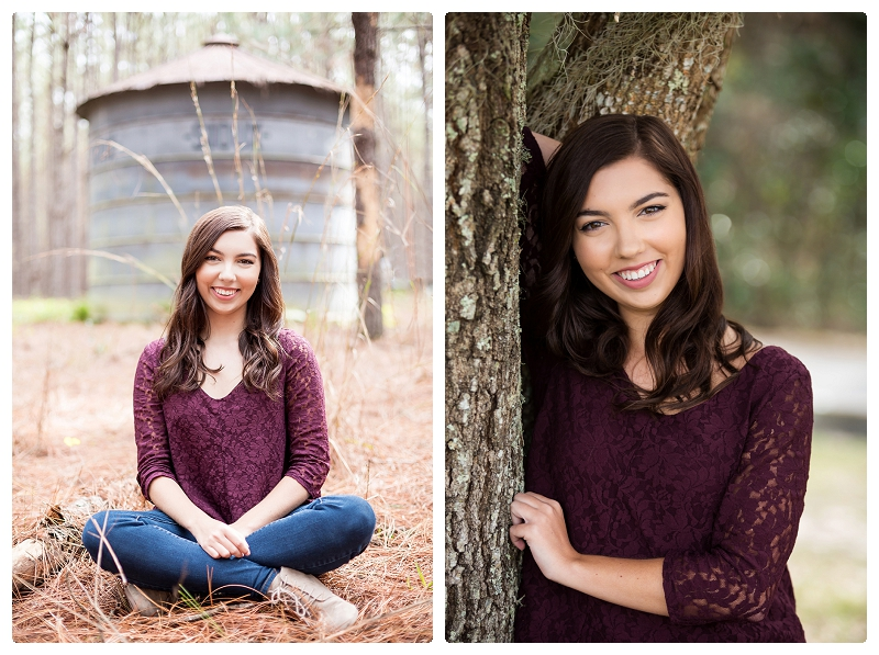 Laine Lowndes County Valdosta GA Senior Photographer Captured Memories by Esta Photographer Columbia Fl Live Oak Fl North Florida_0005