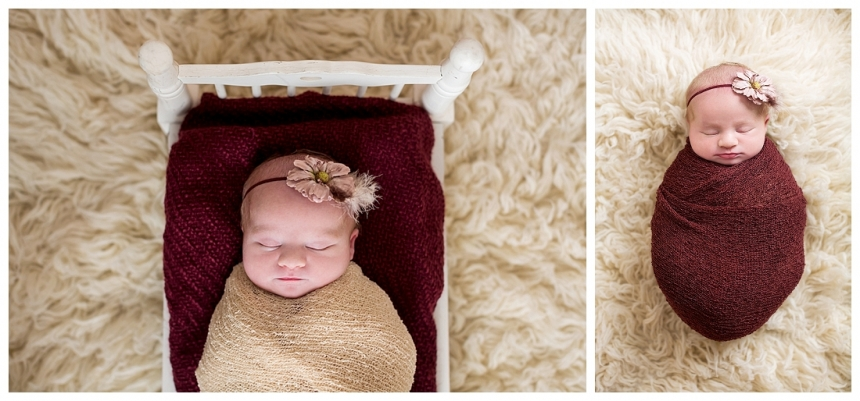 Baby lola newborn photography lake city gainesville live