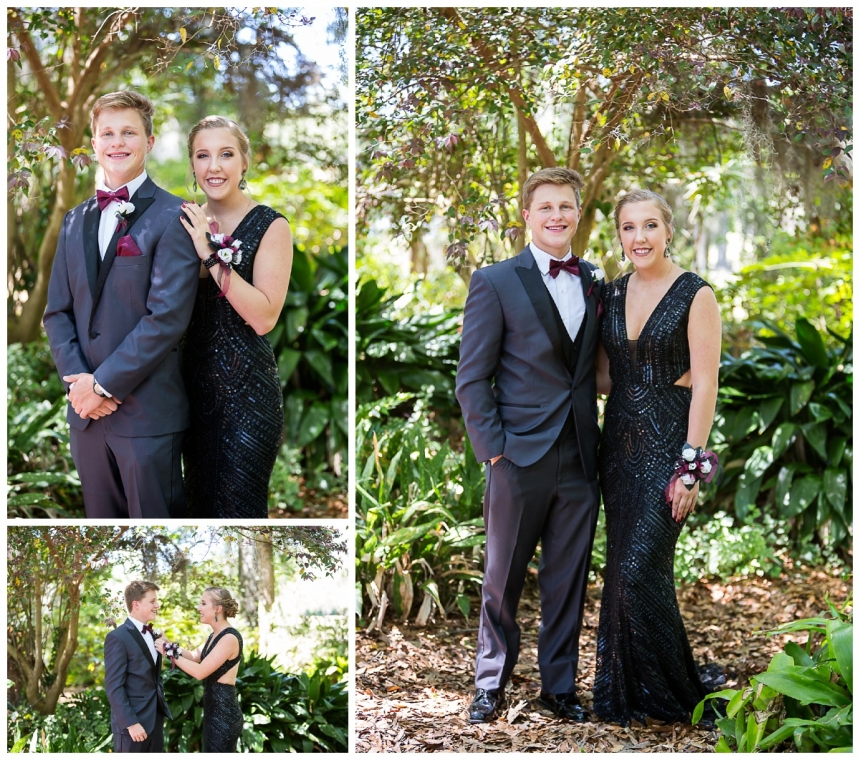 Columbia High School Prom 2017 Gainesville Fl Photographer Captured Memories by Esta White Springs Lake City Fl_0007