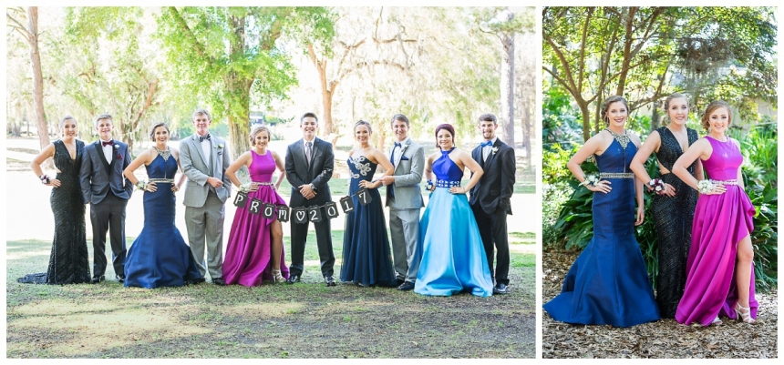 Columbia High School Prom 2017 Gainesville Fl Photographer Captured Memories by Esta White Springs Lake City Fl_0021