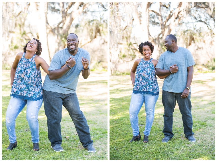 Delano Morgan engagement session Kanapaha Botanical Gardens Lake City Gainesville Fl Photographer Captured Memories by Esta White Springs Fl_0006