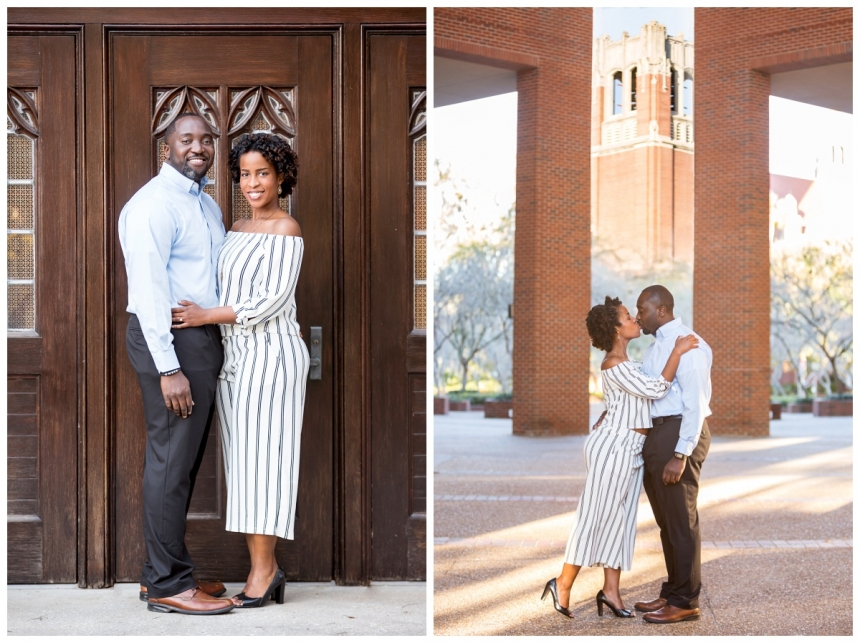Delano Morgan engagement session Kanapaha Botanical Gardens Lake City Gainesville Fl Photographer Captured Memories by Esta White Springs Fl_0010