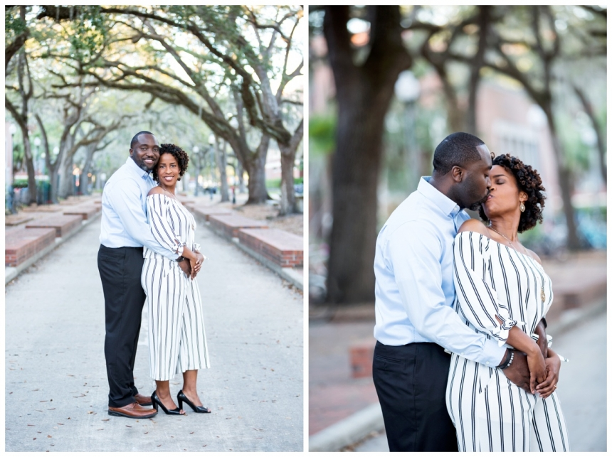 Delano Morgan engagement session Kanapaha Botanical Gardens Lake City Gainesville Fl Photographer Captured Memories by Esta White Springs Fl_0011