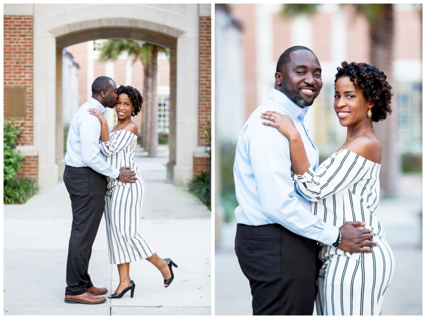 Delano Morgan engagement session Kanapaha Botanical Gardens Lake City Gainesville Fl Photographer Captured Memories by Esta White Springs Fl_0014