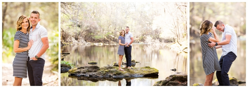 Lauren Mark engagement session Oleno State Park High Springs Lake City Gainesville Fl Photographer Captured Memories by Esta White Springs Fl_0001