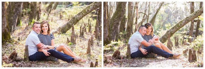 Lauren Mark engagement session Oleno State Park High Springs Lake City Gainesville Fl Photographer Captured Memories by Esta White Springs Fl_0004