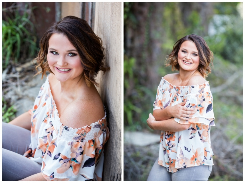 Montana Senior Portrait session Union County High Lake Butler Starke Fl Lake City Gainesville Fl Photographer Captured Memories by Esta White Springs_0003