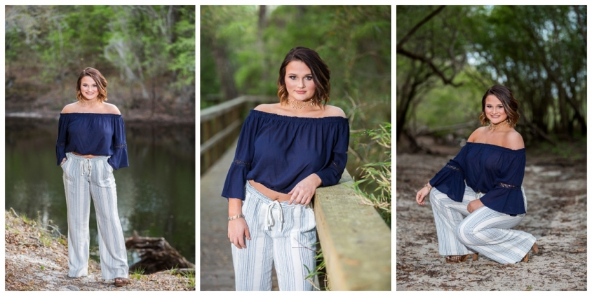 Montana Senior Portrait session Union County High Lake Butler Starke Fl Lake City Gainesville Fl Photographer Captured Memories by Esta White Springs_0012