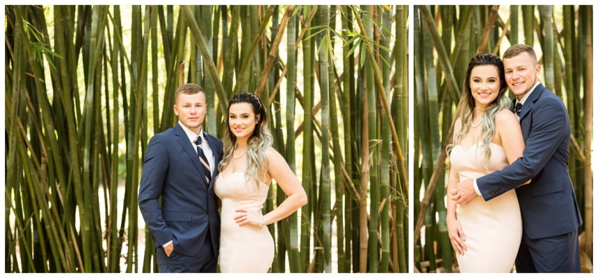 Kali Alex RN Graduation Couples Portrait session Gainesville Kanapaha Botanical Gardens Live Oak Lake City Fl Photographer Captured Memories by Esta_0004