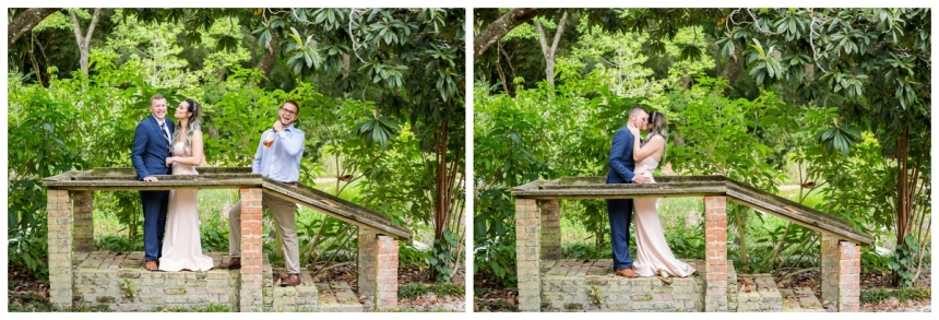 Kali Alex RN Graduation Couples Portrait session Gainesville Kanapaha Botanical Gardens Live Oak Lake City Fl Photographer Captured Memories by Esta_0006
