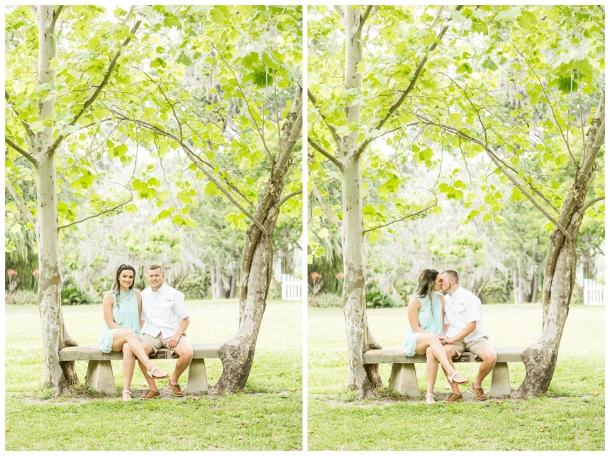 Kali Alex RN Graduation Couples Portrait session Gainesville Kanapaha Botanical Gardens Live Oak Lake City Fl Photographer Captured Memories by Esta_0009