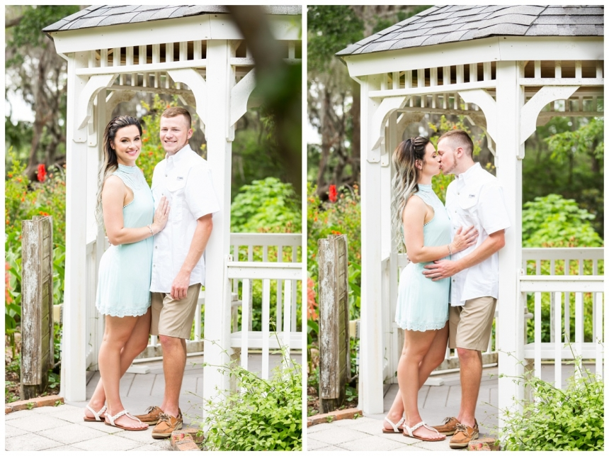 Kali Alex RN Graduation Couples Portrait session Gainesville Kanapaha Botanical Gardens Live Oak Lake City Fl Photographer Captured Memories by Esta_0010