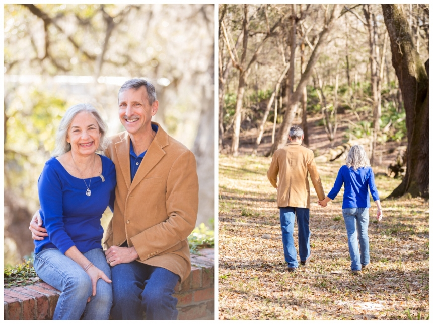 Steve Cathy Couples Portrait session White Springs Suwannee River Live Oak Fl Lake City Gainesville Fl Photographer Captured Memories by Esta_0001
